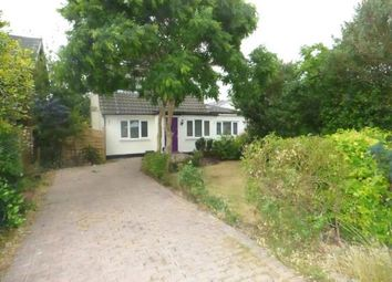 Thumbnail 2 bed detached house for sale in Bells Close, Maghull, Liverpool, Merseyside