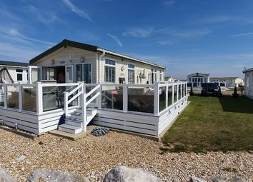 Thumbnail 2 bed lodge for sale in West Point Lodges, Selsey