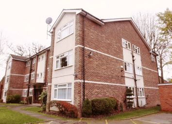 Thumbnail 1 bed flat for sale in Wakefield Court, Hayfield Road, Moseley