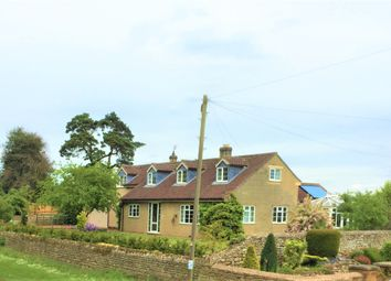 Thumbnail 6 bed detached house for sale in Clement, Branston, Grantham