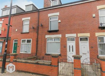 Thumbnail 2 bed terraced house for sale in Tonge Moor Road, Tonge Moor, Bolton, Lancashire