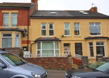 Thumbnail 3 bed property to rent in Burlington Street, Barry