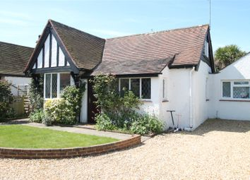 2 bed bungalow for sale in Veronica Close, East Preston, Littlehampton, West Sussex BN16