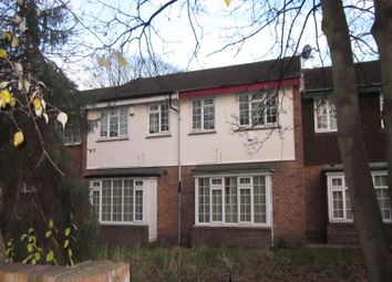 Thumbnail 3 bed town house to rent in Priory Court, Lenton, Nottingham