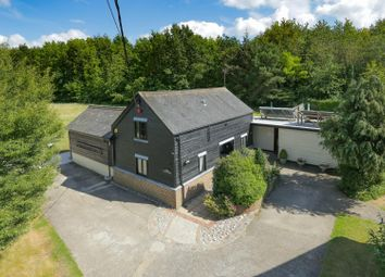 Fleming Road, Staple, Canterbury CT3. 3 bed cottage for sale