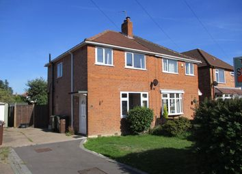 Thumbnail 3 bed semi-detached house to rent in Chamberlain Crescent, Shirley, Solihull, West Midlands