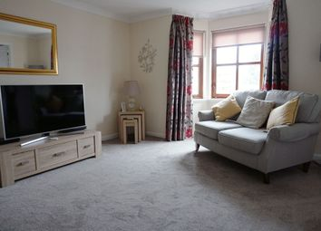 Thumbnail 2 bed flat for sale in Rodger Place, Rutherglen, Glasgow
