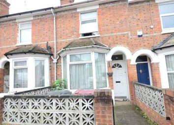 Thumbnail 2 bedroom terraced house for sale in Highgrove Street, Reading, Berkshire