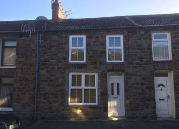 Thumbnail 3 bed terraced house for sale in Ton Row, Ton Pentre, Pentre, Rhondda, Cynon, Taff.