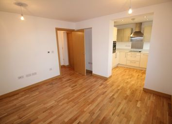Thumbnail 2 bedroom flat to rent in Howardsgate, Welwyn Garden City