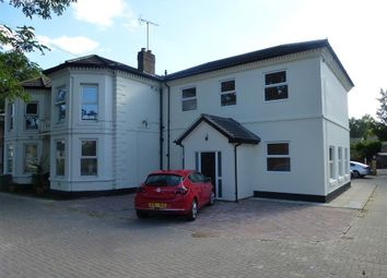 Thumbnail 2 bed flat to rent in Comberton Road, Kidderminster