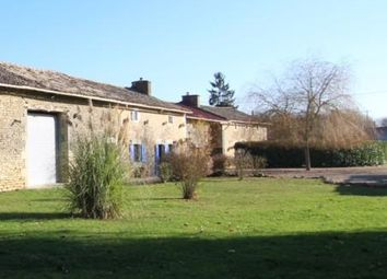 Thumbnail 5 bed property for sale in Couhe, Vienne, France