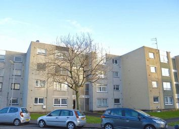 Thumbnail 3 bed flat for sale in Russell Drive, Ayr