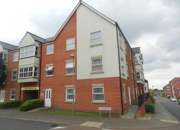 Thumbnail 2 bedroom flat to rent in Hospital Street, Erdington, Birmingham