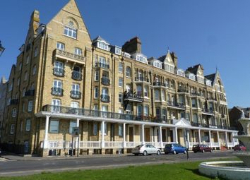 Thumbnail 2 bedroom flat to rent in Victoria Parade, Ramsgate