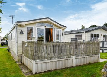 3 bed mobile/park home for sale in Burgh Road, Southview Leisure Park, Skegness PE25