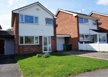 Thumbnail 3 bed link-detached house for sale in Bowlwell Avenue, Heronridge