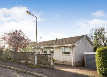 Thumbnail 3 bed detached bungalow for sale in Ailsa Drive, Glasgow