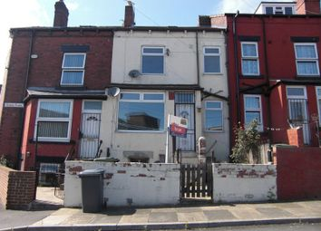 2 bed terraced house for sale in Hudson Place, Leeds LS9