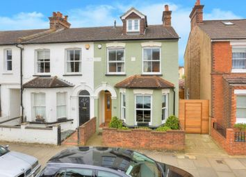 Thumbnail 4 bed property for sale in Harlesden Road, St.Albans