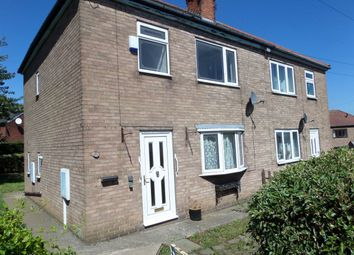 Thumbnail 3 bed semi-detached house to rent in Woodlands View, Hoyland, Barnsley