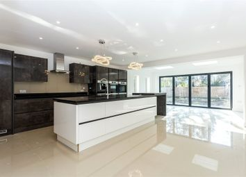 5 bed detached house for sale in Hutton Grange, North Drive, Hutton, Brentwood, Essex CM13
