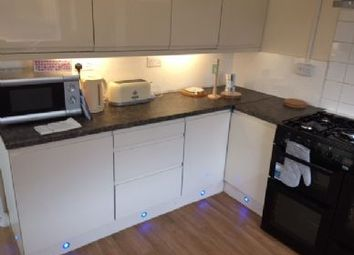 Thumbnail 5 bedroom terraced house to rent in Eastville / Stapleton, Bristol