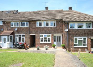 Thumbnail 2 bed terraced house for sale in Tring Walk, Harold Hill