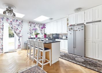 Thumbnail 3 bedroom end terrace house for sale in Colin Gardens, London