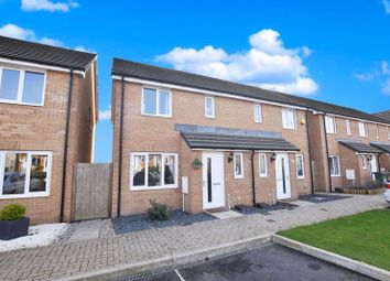 3 bed semi-detached house for sale in Bluebell Street, Plymouth PL6