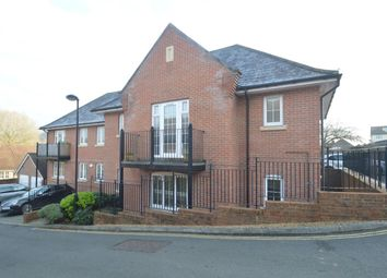 Thumbnail 2 bed flat for sale in Mallard Place, High Wycombe