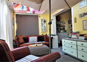 Thumbnail 3 bed semi-detached house for sale in High Street, Southend-On-Sea