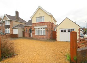 Thumbnail 3 bed detached house for sale in Bridgewater Road, Uplands, Bristol