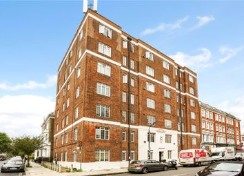 Thumbnail 1 bed flat for sale in Charleville Court, Charleville Road, London