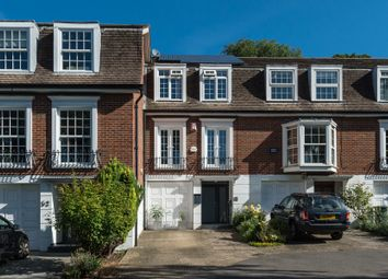Thumbnail 4 bed terraced house for sale in Cottenham Park Road, London