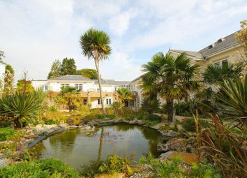 Thumbnail 1 bed flat for sale in Roseland Parc, Tregony, Truro