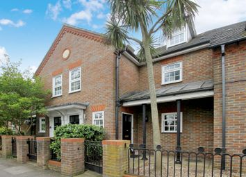 Thumbnail 3 bed property to rent in Thames Street, Weybridge, Surrey