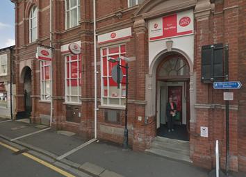 Retail premises for sale in 1 Finkle Street, Ripon HG4