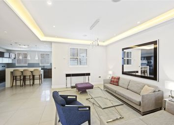 Thumbnail 3 bedroom maisonette to rent in Adiba House, 1A Westbourne Gardens, London