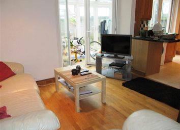 Thumbnail 4 bed terraced house to rent in Mere Close, London