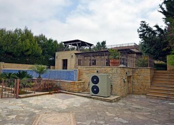 Thumbnail Detached house for sale in Five Bedroom House, Aphrodite Hills, Paphos, Cyprus