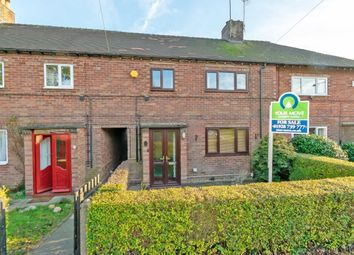 Thumbnail 3 bed terraced house for sale in Moss Drive, Manley, Frodsham