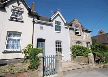 Thumbnail 3 bed terraced house for sale in High Street, Fordington, Dorchester