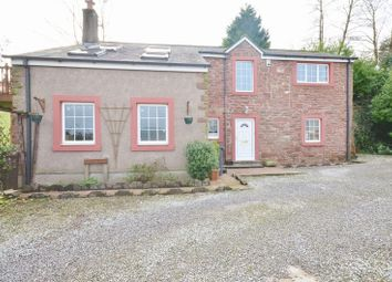 Thumbnail 3 bed barn conversion for sale in Grange Lodge, Wilton, Egremont