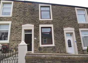 Thumbnail 2 bed terraced house to rent in Lime Street, Great Harwood, Blackburn