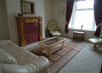 Thumbnail 2 bed flat to rent in Vaughan Street, Llandudno