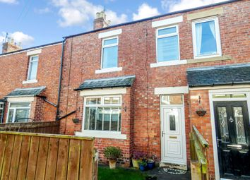 3 bed terraced house for sale in Edward Street, Morpeth NE61