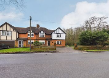 Thumbnail 5 bed property for sale in Potash Road, Billericay