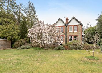 5 bed detached house for sale in Hill Brow Road, Hill Brow, Liss GU33