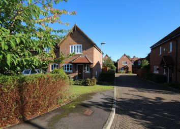 Thumbnail 2 bed end terrace house to rent in Matthews Close, Earley, Reading